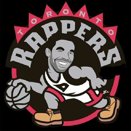 "Drake Becomes the Toronto Raptors' ""Global Ambassador"""