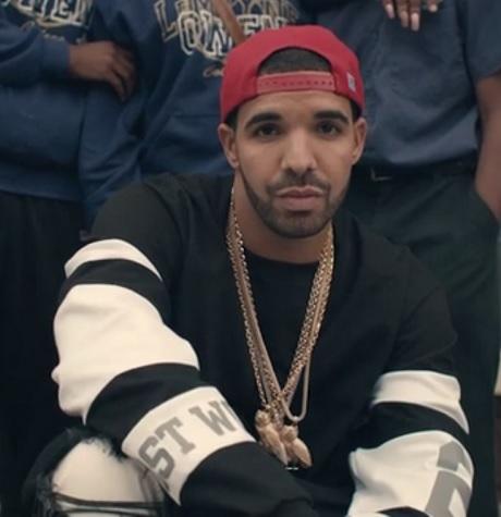 "Drake ""Worst Behaviour"" (video)"
