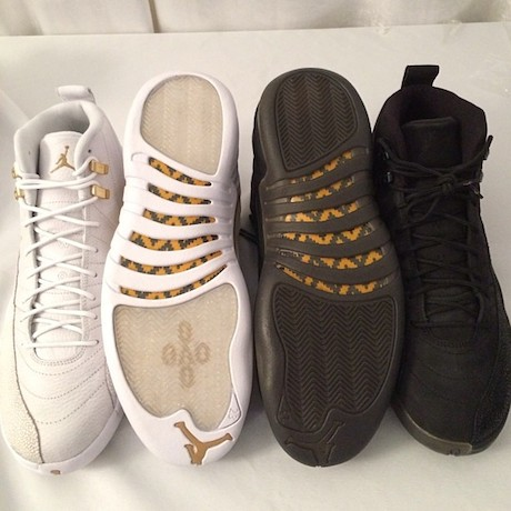 Drake Partners with Air Jordan for New Sneaker Line