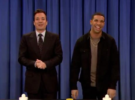 Drake Live on 'Fallon'