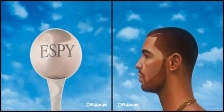 Drake to Host ESPN's ESPY Awards