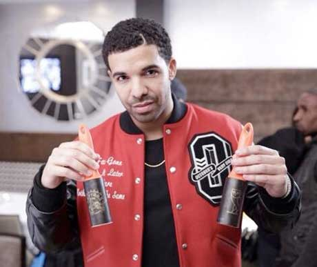 Toronto Raptors Give Away Drake-Branded Lint Rollers