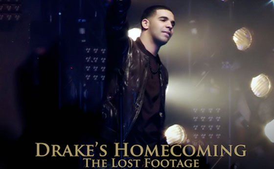 Drake Sued by Distributor of 'Homecoming' Documentary
