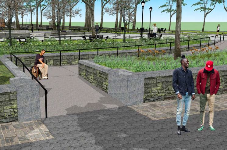 'Degrassi' Era Drake Included in New York City Parks Proposal