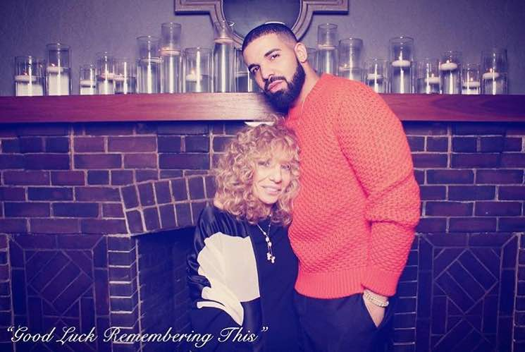 ​Get a Look Inside Drake's Casa Loma Birthday Bash in Toronto