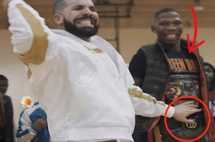 ​Green Day Are Pretty Stoked to Be in BlocBoy JB and Drake's New Video