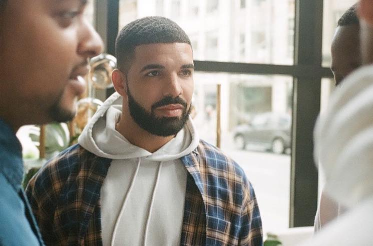 Man Killed Leaving Drake's Pick 6IX Restaurant in Toronto