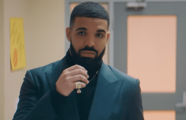 Drake Cancels TIFF Appearance