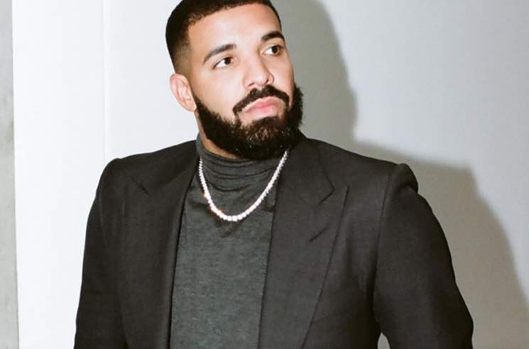 Drake Postpones Release of New Album 'Certified Lover Boy'