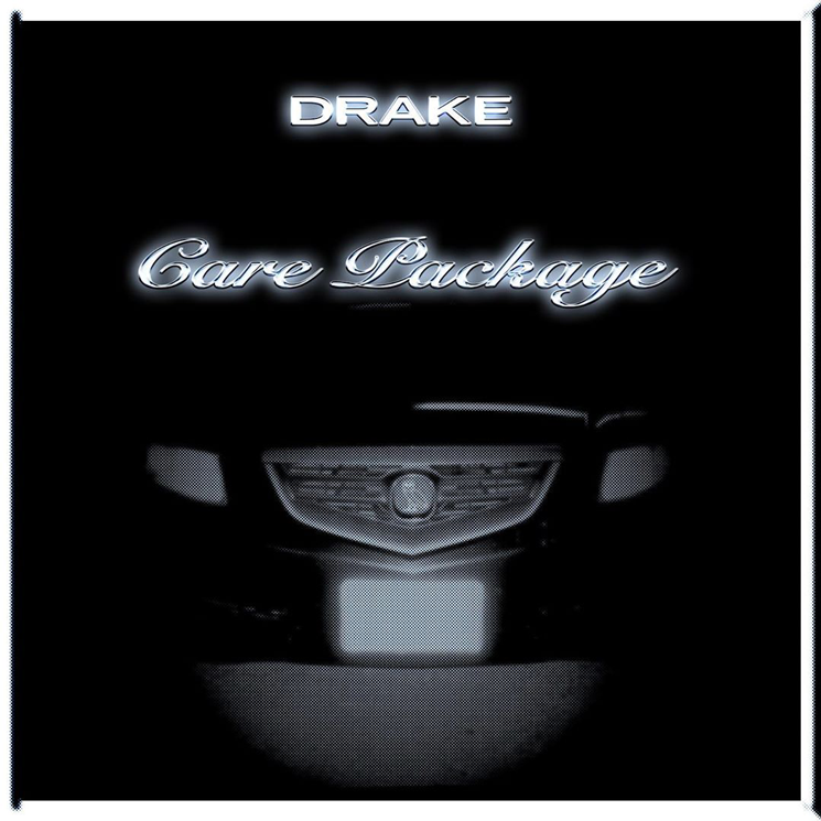 ​Stream Drake's 'Care Package' Singles Collection