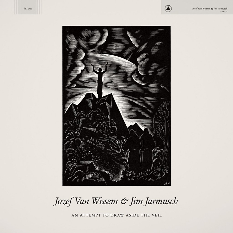 Jim Jarmusch and Jozef van Wissem Return with New Album