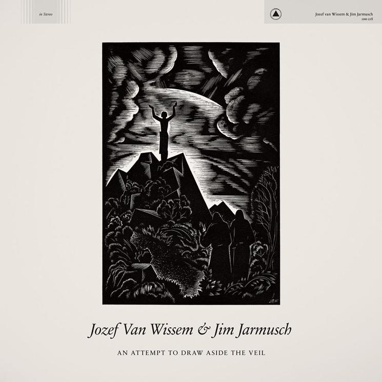 Jim Jarmusch and Jozef van Wissem Return with New Album
