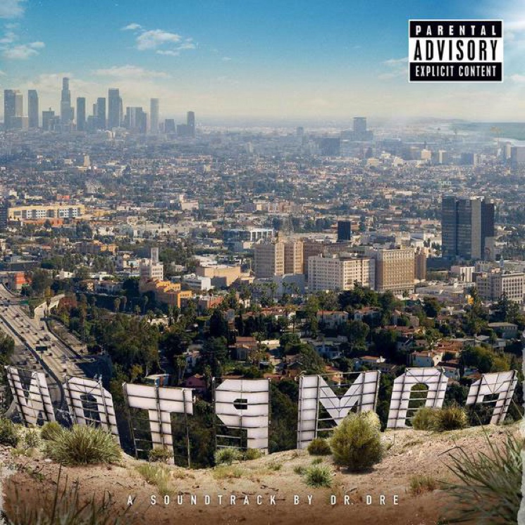 Dr. Dre Using Album Royalties to Build Performing Arts Centre for Compton Kids
