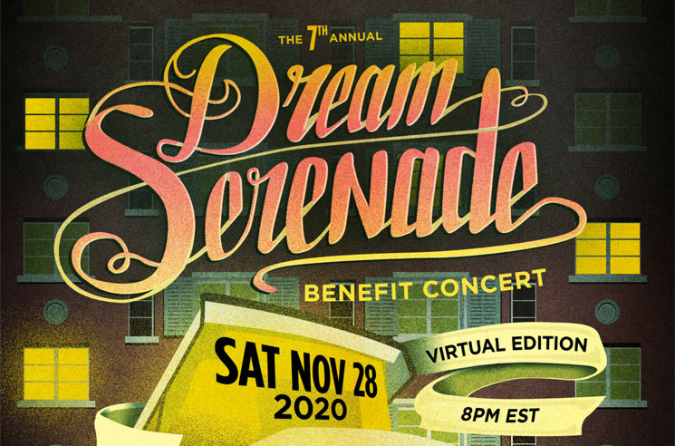 Hayden Brings Back Dream Serenade for 2020 Virtual Edition