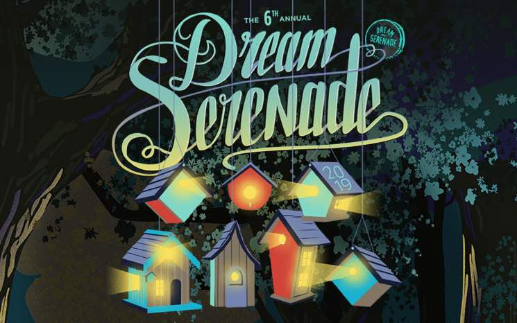 ​Hayden's Dream Serenade Announces 2019 Show with Matt Berninger, July Talk, Barenaked Ladies