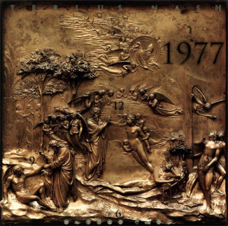 Terius Nash (aka The-Dream) '1977' mixtape