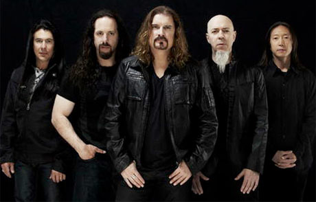 Dream Theater Return with New Album
