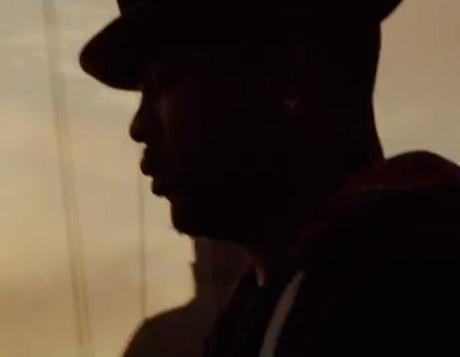 The-Dream 'Too Early' (ft. Gary Clark Jr.) (video)