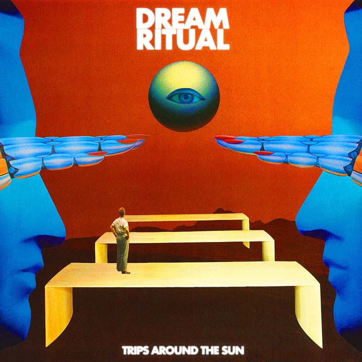 Dream Ritual Trips Around the Sun