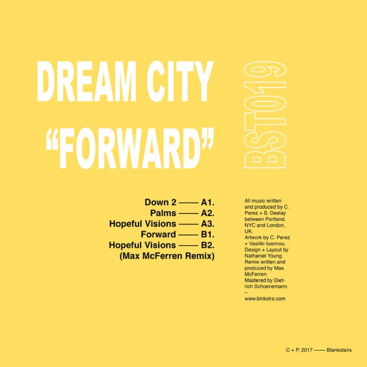 Dream City Forward