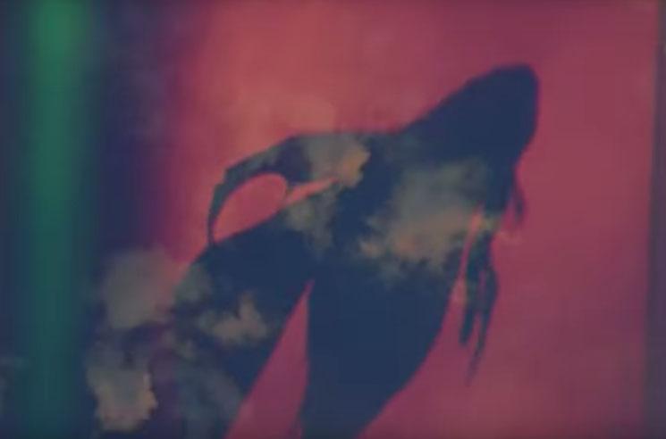 "Dream Jefferson ""Light Therapy"" (video)"