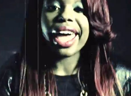"Dreezy ""Ain't for None"" (video) (ft. King Louie)"