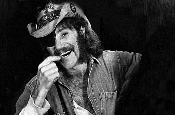 Dr Hook's Ray Sawyer dead at 81