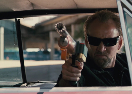 Avoid the Oscars with <i>Drive Angry</i>, <i>Hall Pass</i> and <i>Four Lions</i> in This Week's Film Roundup