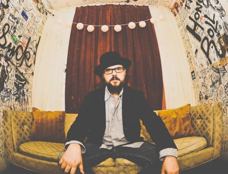 Drive-By Truckers' Patterson Hood Announces New Solo Album, North American Tour