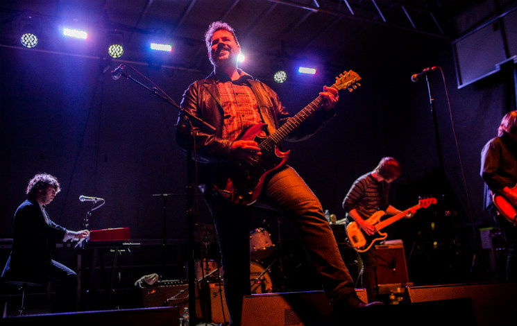 ​Drive-By Truckers Announce Three Toronto Shows