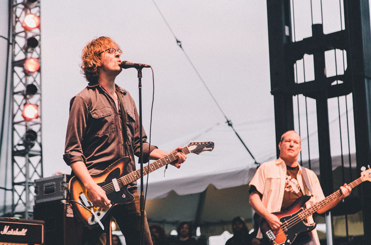 Drive Like Jehu Downsview Park, Toronto ON, September 19