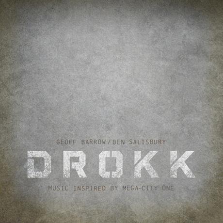 Portishead's Geoff Barrow Teams up with Composer Ben Salisbury for 'DROKK'