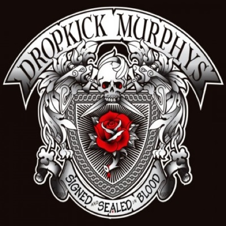 Dropkick Murphys Prep 'Signed and Sealed in Blood' for 2013 Release