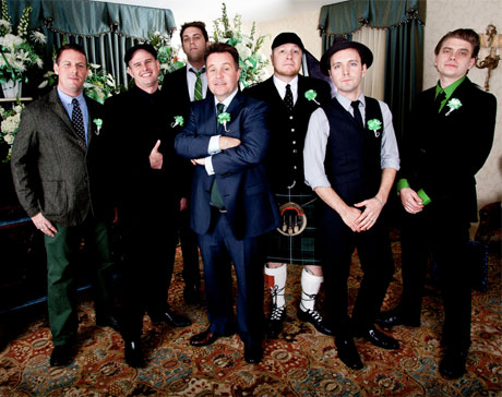 Dropkick Murphys Announce North American Tour