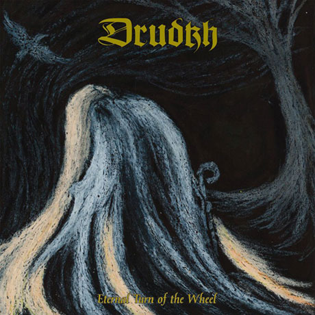 DRUDKH Eternal Turn of the Wheel