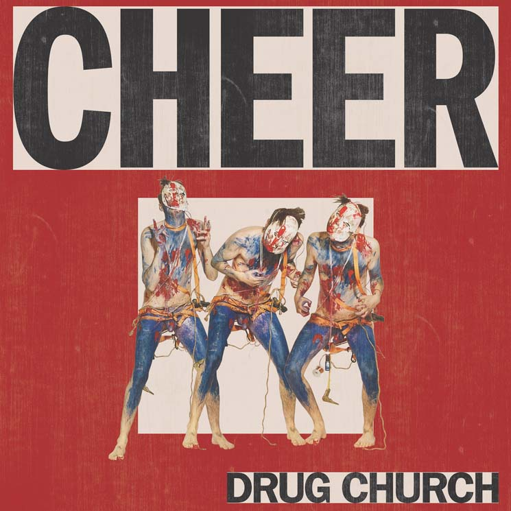 Drug Church Cheer
