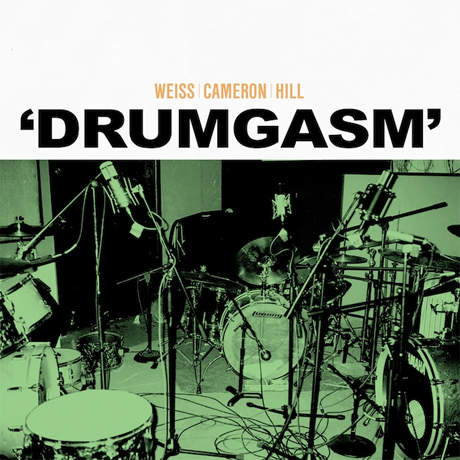 Zach Hill, Janet Weiss and Matt Cameron Announce Collaborative 'Drumgasm' Album
