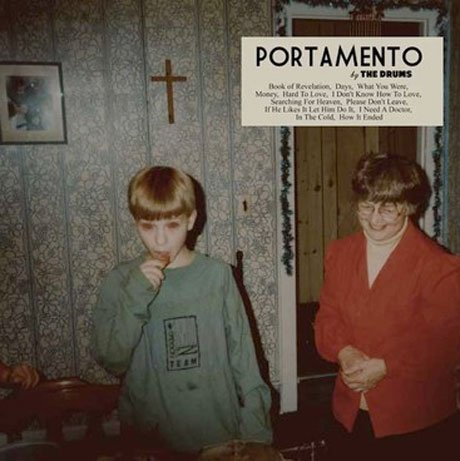 The Drums 'Portamento' (album stream)