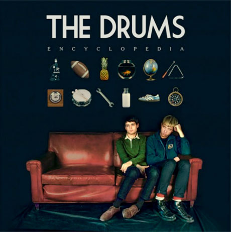 "The Drums ""I Can't Pretend"""