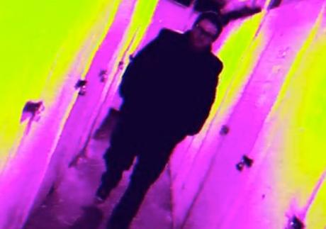 "D-Sisive ""The Busker"" (video)"