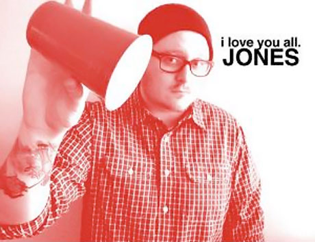 D-Sisive Explains the Writer's Block Behind <i>Jonestown 2</i>, Announces Ontario/Quebec Tour