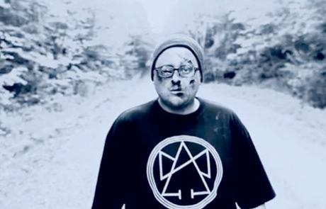 "D-Sisive ""GG Allin"" (video)"