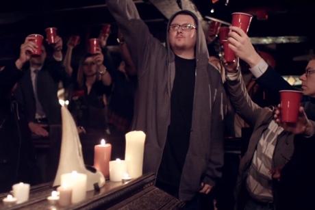 D-Sisive 'When We Die We Die Together' (video)