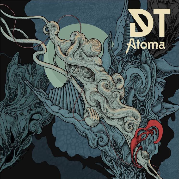 Dark Tranquility Atoma