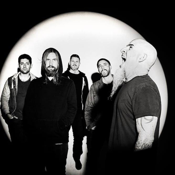 The Damned Things' New Album 'High Crimes' Is Built to Last — And So Is the Band