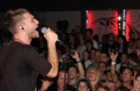 Dub FX Live in Toronto