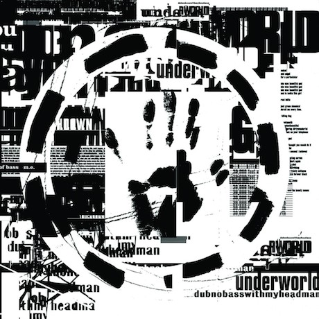 "Underworld ""Cowgirl"" (demo)"