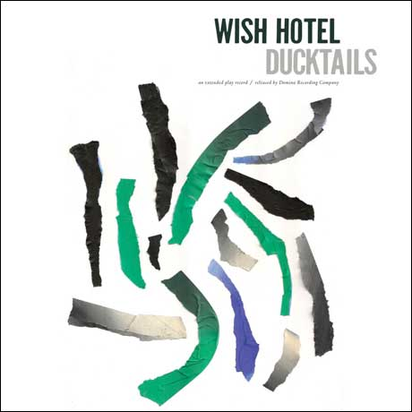 Ducktails Flies Solo for Home-Recorded 'Wish Hotel' EP