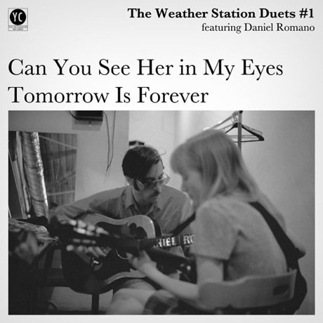 The Weather Station Launches Duets Series with Daniel Romano, Baby Eagle, Marine Dreams