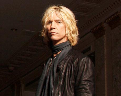 Guns N' Roses' Duff McKagan Set to Release Autobiography
